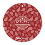 Apple S'mores Scentsy Scent Circle