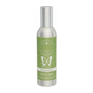 Bergamot Bay Scentsy® Room Spray
