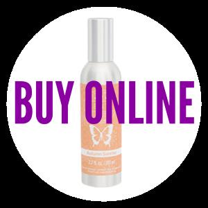 Buy Autumn Sunrise Scentsy® Room Spray Online