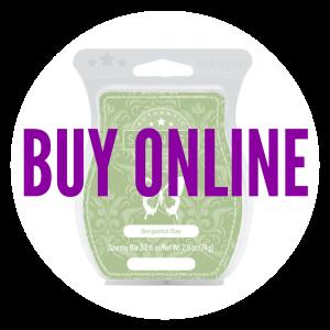 Buy Bergamot Bay Scentsy® Bar Refills