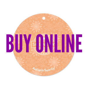 Buy Scentsy® Autumn Sunrise Scent Circle Online