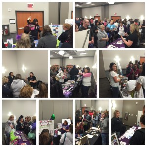 Cincinnati Scentsy Training