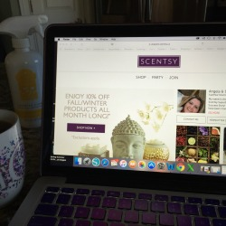 Scentsy® Direct Shipped