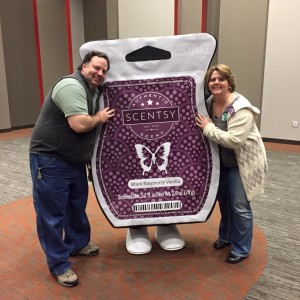 Scentsy® in Cincinnati Ohio World Tour