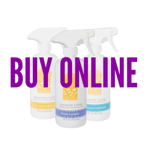 Scentsy® Counter Clean Online Review