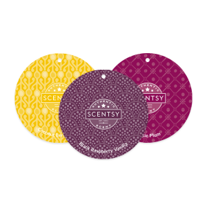 Scentsy® Discount Saving Scent Circles
