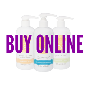 Scentsy® Kitchen Soap Online