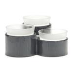 Accord Gray Scentsy® Warmer