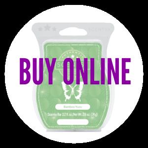 Bamboo Yuzu Scentsy® Bar Online