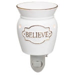 Believe Scentsy® Nightlight