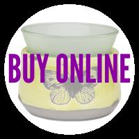 Buy Flutter Butterfly Scentsy® Warmer Online