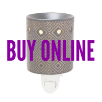 Buy Georgian Scentsy® Nightlight Warmer Online
