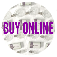 Buy Scentsy® Light Bulbs Online
