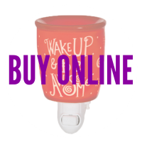 Buy Wake Up Be Awesome Scentsy® Nightlight