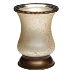 Cream Tulip Shade Scentsy® Warmer