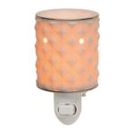 Diamond Milkglass Scentsy® Nightlight