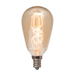 Scentsy® Parlor Warmer Edison Light Bulb
