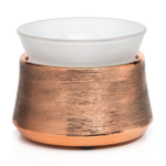 Etched Copper Scentsy® Warmer