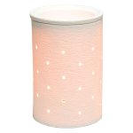 Etched Core Silhouette Scentsy® Warmer