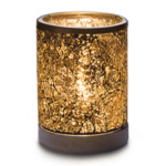 Gold Crush Scentsy® Warmer