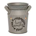 Live Simply Scentsy® Warmer