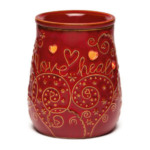 Love Heals Scentsy® Warmer
