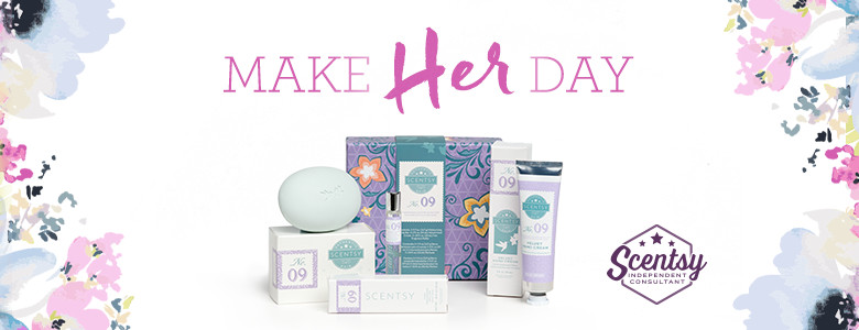 Mother's Day Gift Idea Scentsy® Specials