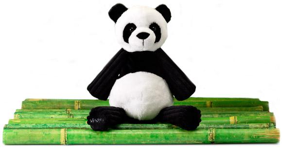 Scentsy® Panda Buddy