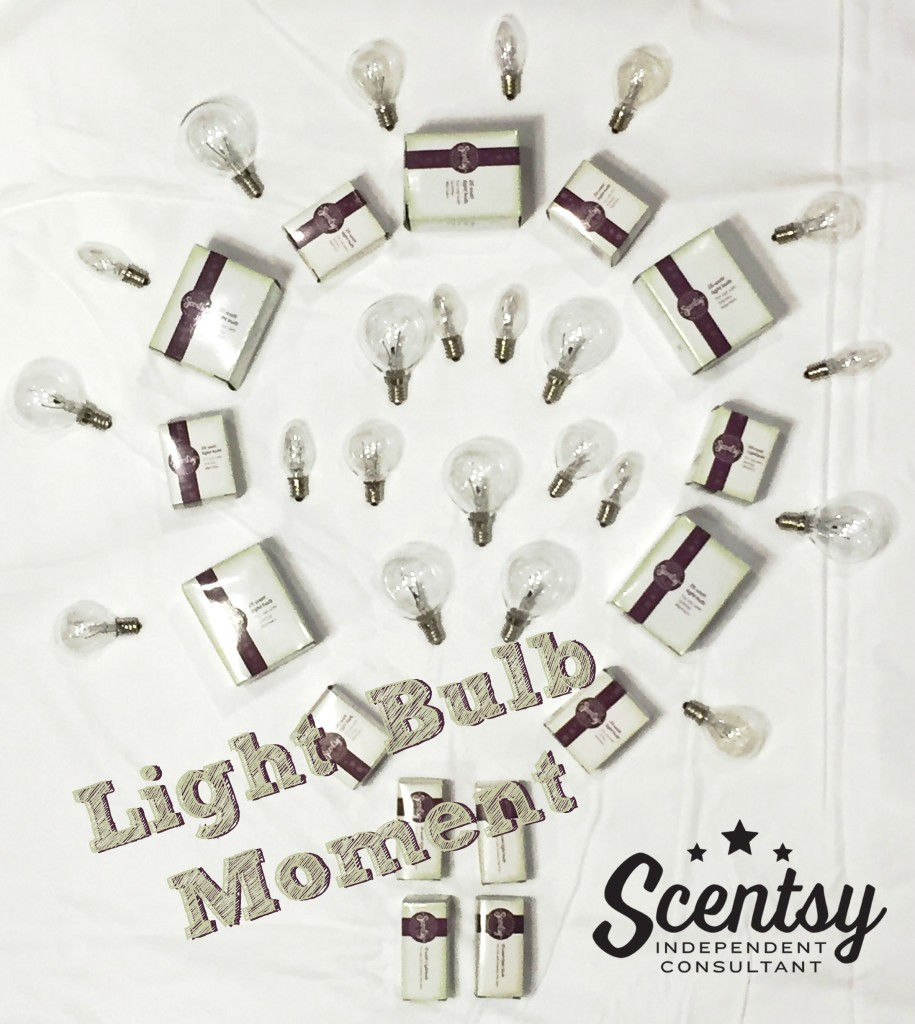 Scentsy® Lightbulb Replacements