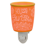 You Are My Sunshine Scentsy® Nightlight