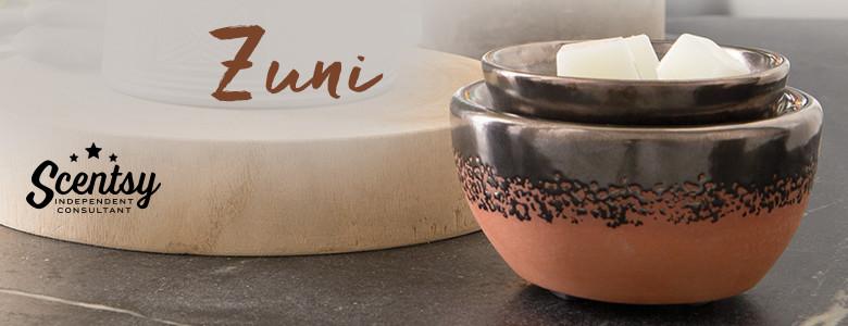 Zuni Modern Scentsy® Warmer
