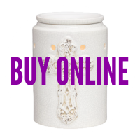 Buy Antique Cross Scentsy® Warmer Online