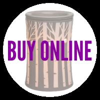 Buy Aspen Grove Scentsy® Warmer Online