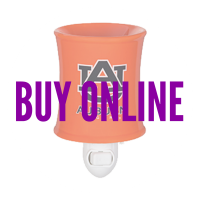 Buy Auburn University Scentsy® Mini Warmer