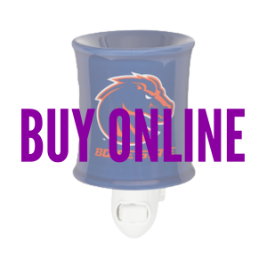 Buy Boise State Scentsy® Warmer Online