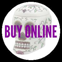 Buy Calavera Scentsy® Warmer Online