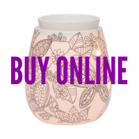 Buy Scentsy® Reimagine Color Art Warmer Online