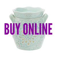 Buy Flurry Scentsy® Warmer Online