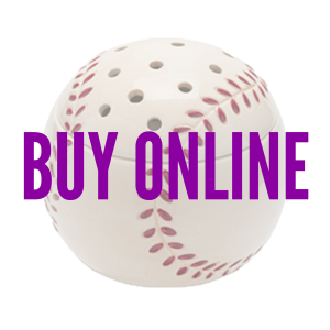 Buy Home Run Baseball Scentsy® Warmer Online