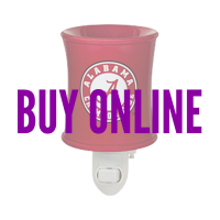 Buy University Of Alabama Scentsy® Nightlight Online