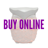 Buy Whoot Scentsy® Warmer Online