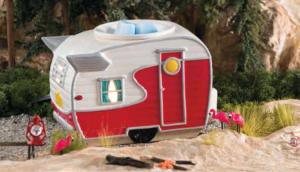 Scentsy® Camp Trailer Warmer