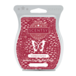 Cranberry Garland Scentsy® Bar