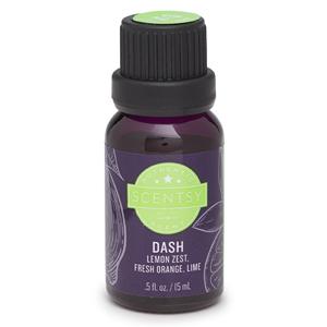Dash Scentsy® Oil
