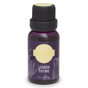 Lemon Thyme Scentsy® Oil