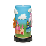Once Upon A Time Princess Scentsy® Diffuser