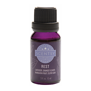 Rest Scentsy® Oil