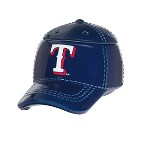 Scentsy Arlington Texas Baseball Warmer