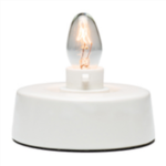 Scentsy® Nightlight Tabletop Base Ceramic