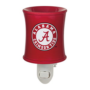 University Of Alabama Scentsy® Mini Warmer
